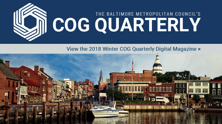 COG Quarterly Winter 2018 Magazine