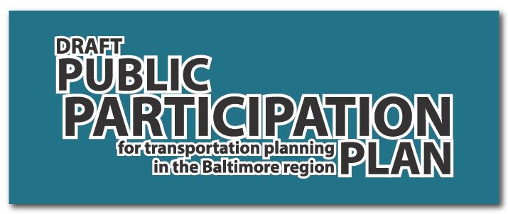 BRTB's draft Public Participation Plan open for public comment through May 24