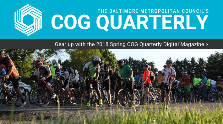 COG Quarterly Spring 2018 Magazine