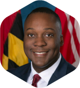 Calvin Ball, III - Howard County Executive
