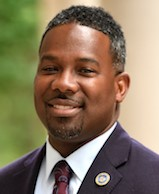 Delegate Tony Bridges