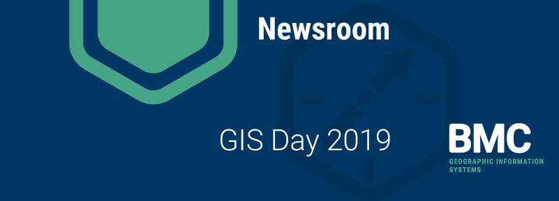 BMC Participates in Baltimore GIS Day 2019