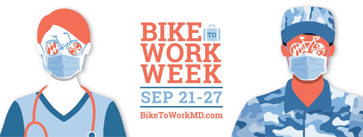 Bike to Work Week 2020