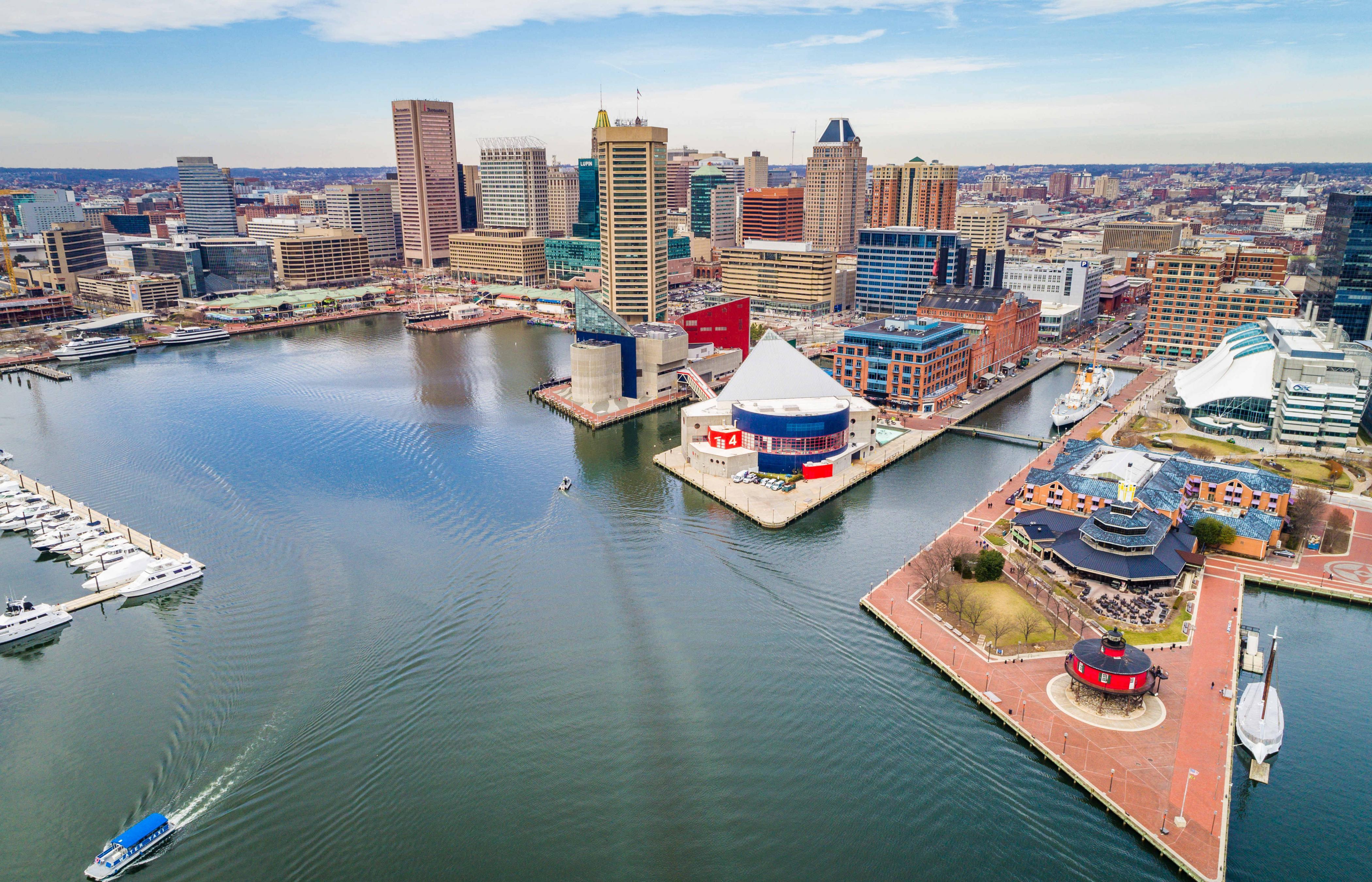 Home | Baltimore Metropolitan Council